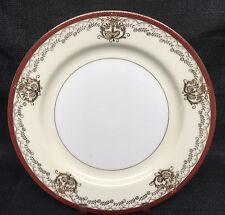"Kongo KON21 Hand Painted 10"" Dinner Plate"