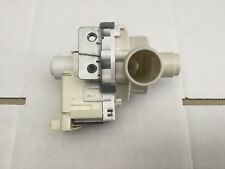 Genuine Simpson EZIset EZI set 550 Washing Machine Water Drain Pump 36S550N