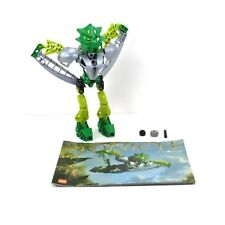 LEGO Bionicle Lewa Nuva Set 8567 Complete with Instructions No Box