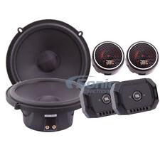 "JBL 600W 6.5"" Stadium GTO 2-Way Component Car Speakers   Stadium GTO 600C"