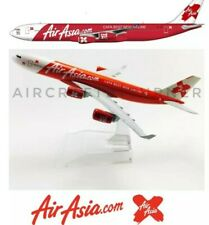 Air Asia AirCraft Model Die Cast Free Postage