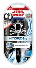 Wilkinson Sword Hydro 5 Sensitive Razor With 1 Blade Refill Star Wars Edition