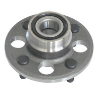 REAR Wheel Hub & Bearing Assembly for Del Sol Civic CRX 4-Lug