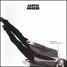FURTHER COMPLICATIONS BY JARVIS COCKER CD *NEW* AUS EXPRESS