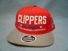 Adidas Los Angeles Clippers Chain Star BRAND NEW Snapback hat cap LA LAC NBA