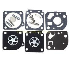 Carburetor Carb Rebuild Kit For GHT180 GHT220 PL500 XT200 XT400 T600 Trimmer