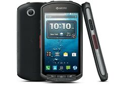 Kyocera DuraForce - 16GB - Black (AT&T) T-Mobile GSM Rugged Phone (Unlocked)
