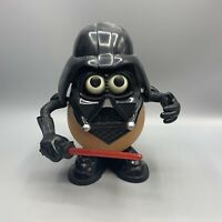 Star Wars Mr. Potato Head -  Darth Vader - Glow In The Dark Eyes - Free Shipping
