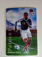 Magnet avec Relief Patrice Eura équipe de France de Football