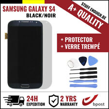 A+ LCD SCHERM/ÉCRAN BLACK & SCREEN GUARD + TOOLS FOR SAMSUNG GALAXY S4 I9500