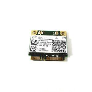 LENOVO THINKPAD T510 INTEL CENTRINO ADVANCED-N WIFI WIRELESS CARD 60Y3231