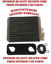 Volvo Heater Core S60 S80 V70 XC70 XC90 LIFETIME WARRANTY 9171503