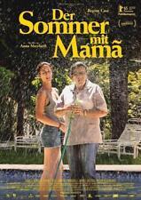 DER SOMMER MIT MAMA - DVD NEU OVP