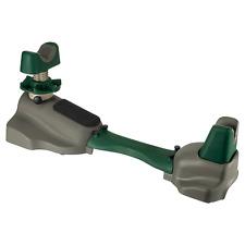 Steady Rifle Bench Rest Pistol Gun Cradle Adjustable Portable Hunt NXT Caldwell