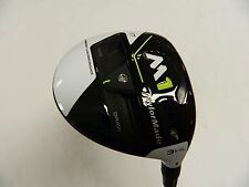 2017 TaylorMade m1 17* 3 HL Fairway Wood Kuro Kage Graphite Regular flex M 1