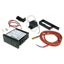 More details for inomak kiour digital controller thermostat lrb 230v ptc bain marie hot cupboard
