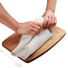 Large Silicone Reusable Kneading Bread Dough Flour Hand Mix Maker Marinate Bag