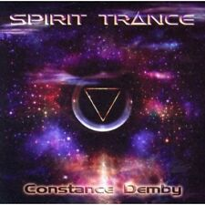 Constance Demby - Spirit Trance [New CD]