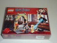 lego harry potter 4736 freeing dobby new sealed inc box protector