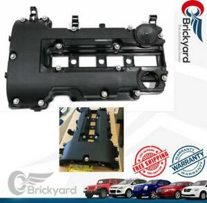 NEW GM VALVE COVER W/SEAL 11-16 CRUZE SONIC TRAX ENCORE BUICK 1.4L 25198874