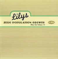 Lilys - Zero Population Growth: Bliss Out Vol.15 [New CD]