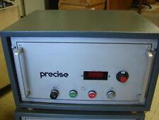 Precise Adjustable Frequency Converter  460 v 3 ph 60 hz 20 a