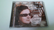 """NIÑA DE LA PUEBLA """"LA EPOCA DORADA DEL FLAMENCO 2"""" CD 20 TRACK SEALED PRECINTADO"""