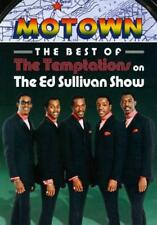 Best of The Temptations on The Ed Sul 0602527721712 DVD Region 1