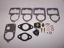 VW Beetle 34 Pict 3 Carburetor Repair Kit. 28, 30/31 type 1, 2  Solex