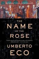 The Name of the Rose (Paperback or Softback)