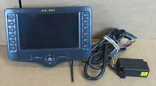 """Micronet CE-507 7"""" WVGA LCD Fixed Vehicle Computing Terminal MCE507-D084-000"""
