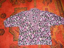 Damen Bluse,gebraucht, aber topp Zustand, Gr.42,Original von Canda,Hingucker