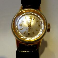 BUREN ➤ Montre suisse collection vintage 51741 collectiehorloge Swiss Watch 1968