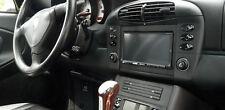 EURO MOTORSPEED 97-02 PORSCHE 986 BOXSTER DOUBLE DIN INSTALLATION KIT