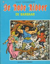 RODE RIDDER 076 - DE BARBAAR