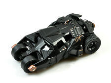 DC Comics Batman Authentic Mini Batmobile Model Diecast Car Child Boy Toy DF10