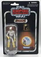 Star Wars The Vintage Collection (Twin-Pod) Cloud Car Pilot VC11 New On Card