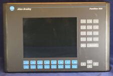 New Allen Bradley 2711-K10G1  /D 2711K10G1 PanelView 1000 Grayscale, Remote I/O