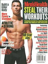 Men's Health Special - Steal Their Workouts (2016) All-Star Abs NEW - FREE SHIP!
