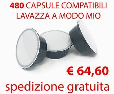 Caffè H24. 480 capsule compatibili Lavazza a modo mio