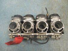 2000-2001 Yamaha R-1 Carburetor, carbs, gas and fuel carburetors, GUARANTEED