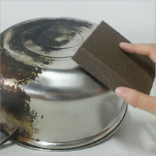 Sponge Eraser for Rust Cleaning Kitchen Gadgets Accessories Clean Kitchen Tools