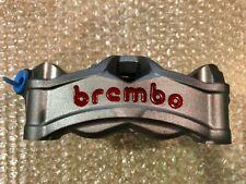 Brembo Stylema Radial Cast Monobloc Left Side Caliper 100mm Mount