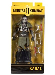 McFarlane Toys Mortal Kombat 11 Kabal (Hooked Up Skin) Action Figure - PRE-ORDER