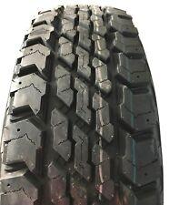 4 New Tires 265 70 17 Wild Trail CTX All Terrain 10 ply 18/32 Tread LT265/70R17