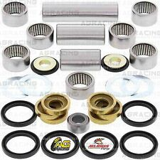 All Balls Linkage Bearings & Seals Kit For Honda CRF 450R 2010 MotoX
