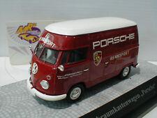 Fahrzeugmarke VW Modellautos,-LKWs & -Busse aus Resin