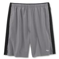 NEW Men's Everlast Shorts GYM Running Sport Workout Size L MSRP $36 (R20)