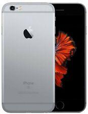 APPLE IPHONE 6 PLUS 16 GB Grey Nero Grado A+ Usato Ricondizionato Rigenerato