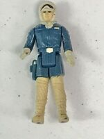 Kenner Vintage Star Wars 1980 Han Solo Hoth Outfit